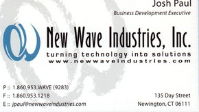 Click to see New Wave Industries, Inc Details